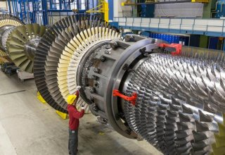 Siemens not to halt know-how transfer for turbine tech to Iran – minister