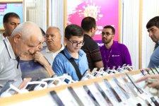 Azercell Telekom представил в пользование абонентов новый эксклюзивный магазин (ФОТО) - Gallery Thumbnail