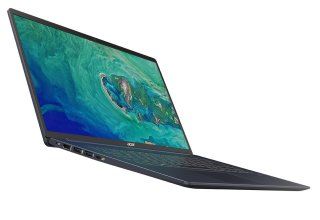 Acer presents totally new products at IFA 2018 trade show in Berlin (PHOTO)