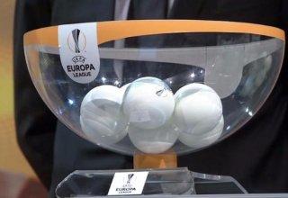 """Avropa Liqasında da 1/4 finalın püşkü atıldı: """"Napoli"""" - """"Arsenal""""..."""