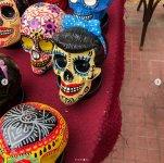 Юсиф Эйвазов и Анна Нетребко променяли гёз мунджуг на индейские амулеты (ФОТО) - Gallery Thumbnail