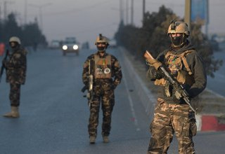 2 suicide bombers killed after Pakistani forces thwart major terrorist bid