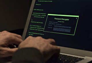 Kaspersky Lab shares data on Azerbaijani users facing cyber attacks in 2020