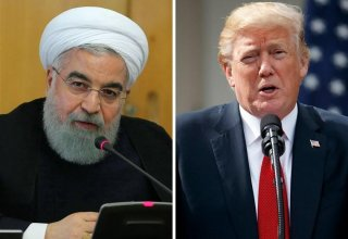Iran rejects possible Rouhani-Trump meeting in New York