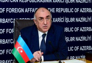 GUAM foreign ministers to meet in New York: Azerbaijani FM