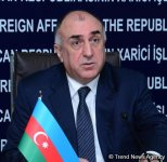 GUAM foreign ministers to meet in New York: Azerbaijani FM - Gallery Thumbnail