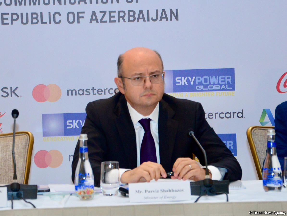 Investments in Azerbaijan's oil & gas sector reach $95B – minister