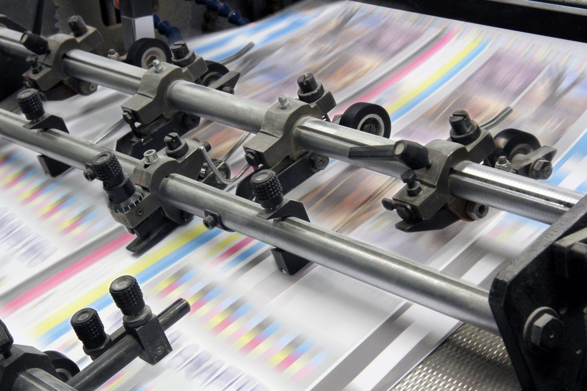 China's printing industry mulls smart manufacturing alliance