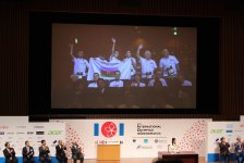 Int'l Olympiad in Informatics with Azercell's support ends (PHOTO) - Gallery Thumbnail