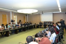Azerbaijani customs committee eyes to exceed state budget revenue forecast (PHOTO) - Gallery Thumbnail