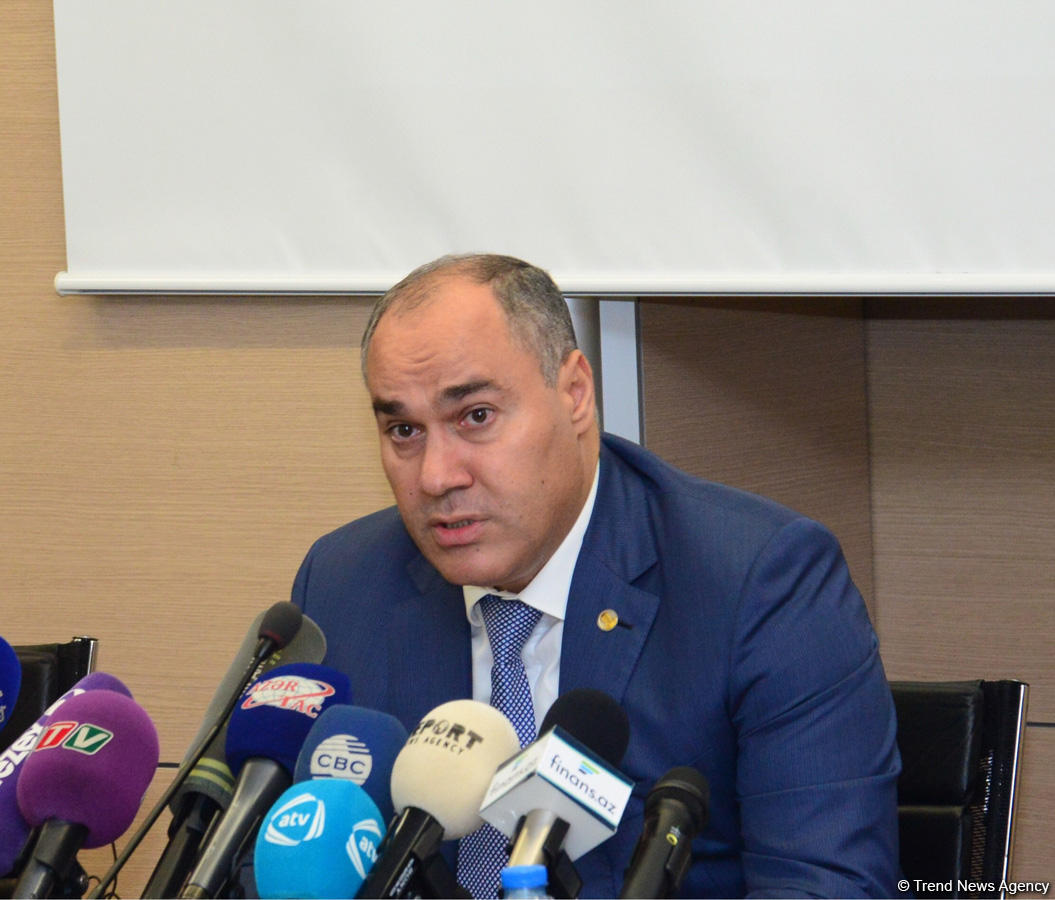Azerbaijani customs committee eyes to exceed state budget revenue forecast (PHOTO)