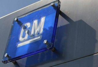 General Motors' Dhivya Suryadevara steps down as CFO
