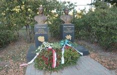 Heydər Əliyev Fondunun təşkilatçılığı ilə Azərbaycan Xalq Cümhuriyyətinin 100 illiyi Varşavada qeyd edilib (FOTO) - Gallery Thumbnail