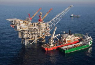 SOFAZ discloses revenues from Azerbaijan's major oil, gas projects