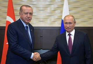 Turkey, Russia reach agreement for cease-fire in Syria's Idlib