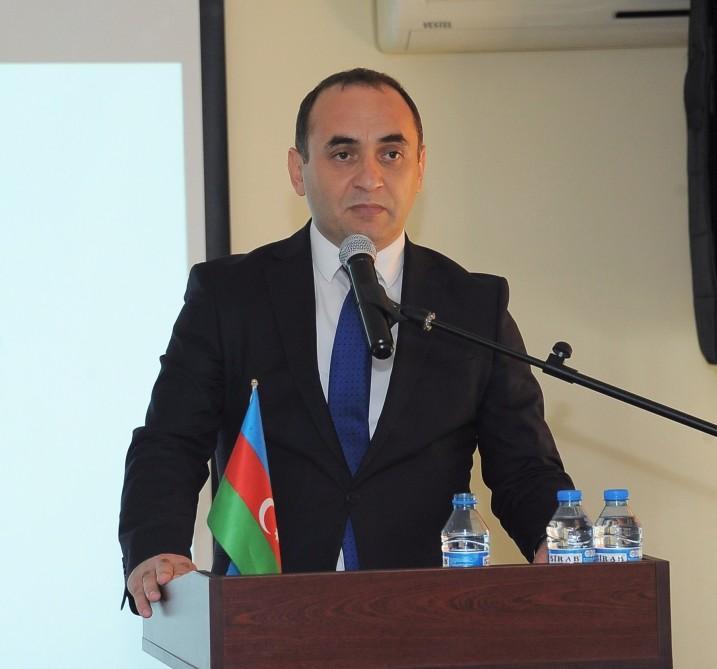 В Баку состоялось открытие Азербайджанского института теологии (ФОТО) - Gallery Image