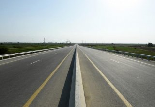 Iran looks to launch new freeway from Tehran to Karaj