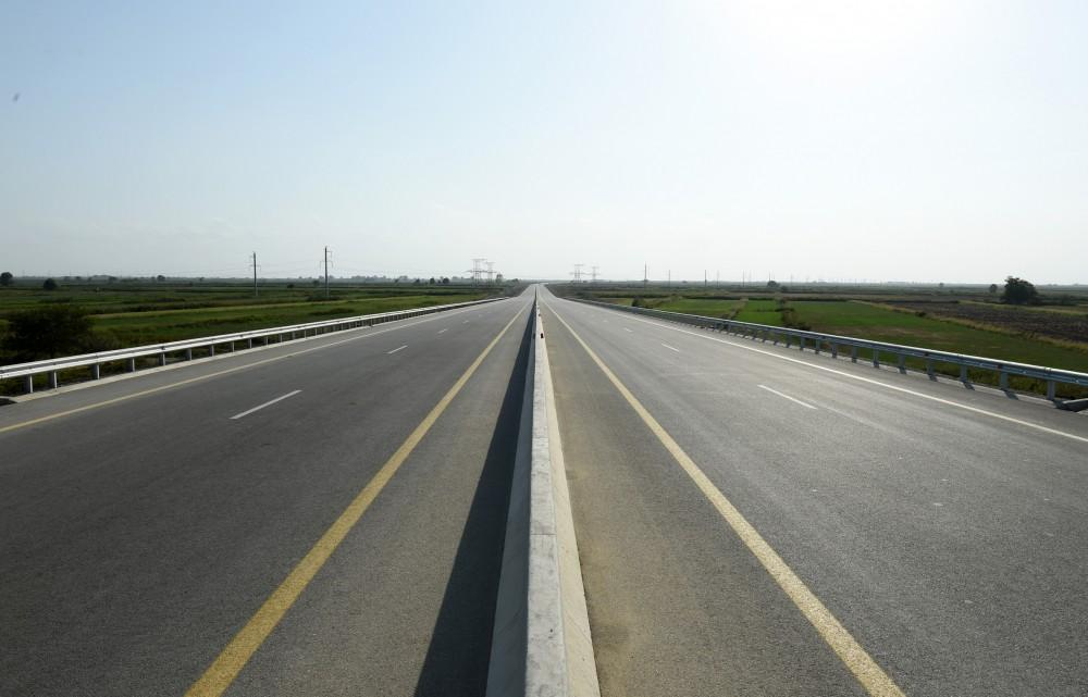 Commissioning date of Khashuri bypass road in Georgia announced