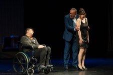 """Akademik Milli Dram Teatrında """"Sinif yoldaşları"""" tamaşasının premyerası olacaq (FOTO) - Gallery Thumbnail"""