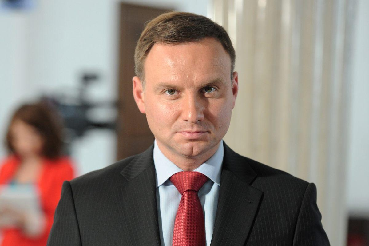 Suggestion to allocate $2bln for US military base in Poland excited Trump - Duda