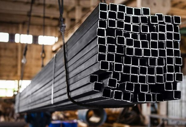 Iran reveals number of metal products' manufacturing volume