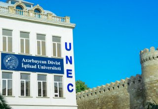 "The 500 best universities of the world – ""UNEC-100"""