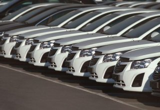 Uzbekistan boosts production of light vehicles