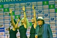 В Баку состоялась церемония открытия Чемпионата мира по дзюдо (ФОТОСЕССИЯ) - Gallery Thumbnail