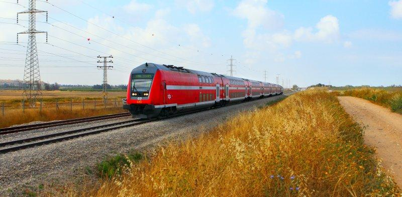 Auto train operating system may improve Kazakhstan's transport efficiency (Exclusive)