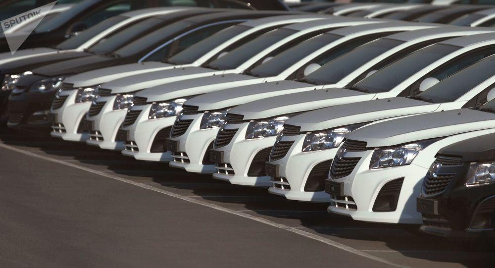 Узбекистан наращивает производство легковых автомобилей