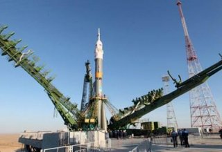 Roscosmos and Kazakhstan to develop base of Baikonur Cosmodrome