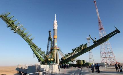 Роскосмос и Казахстан нацелены на развитие жилого центра космодрома Байконур