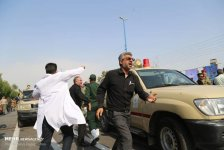 """Iran's response to deadly attack in Ahvaz will be """"crushing"""" - Rouhani (PHOTO) (UPDATING) - Gallery Thumbnail"""