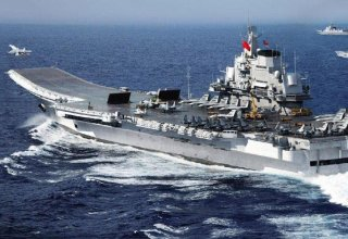 "U.S. denounces ""coercion"" as China conducts drills near Taiwan"