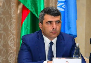 ECO meeting chairman elected in Baku