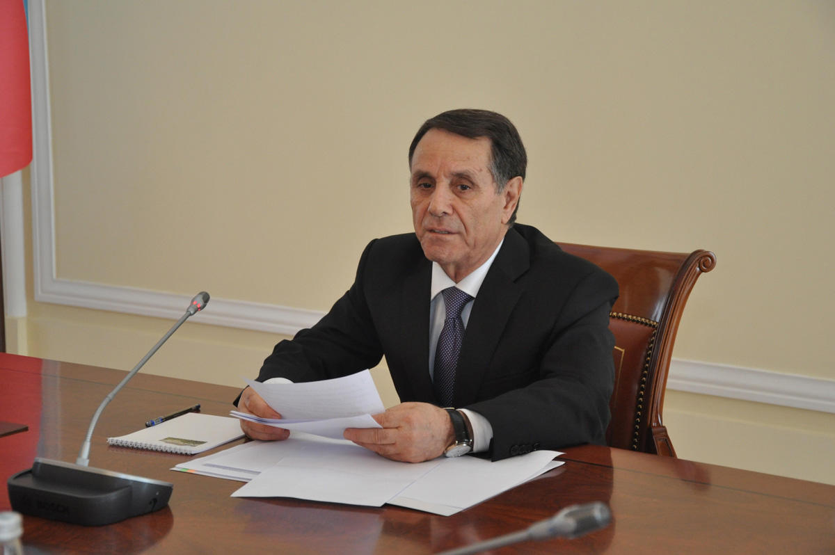 PM: $2.8B invested in Azerbaijani economy - sign of positive dynamics development