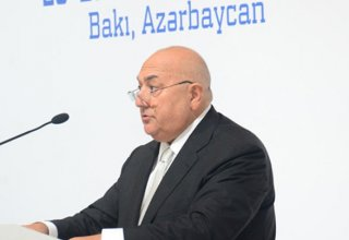 New types of weapons produced in Azerbaijan play important role in destruction of enemy's military equipment