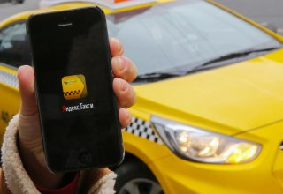 """Yandex.Taxi"" calls on authorities of Uzbekistan to help in creation of maps"
