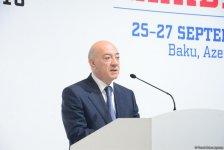 В Бакинском Экспоцентре открылась Азербайджанская международная оборонная выставка ADEX-2 (ФОТО) - Gallery Thumbnail