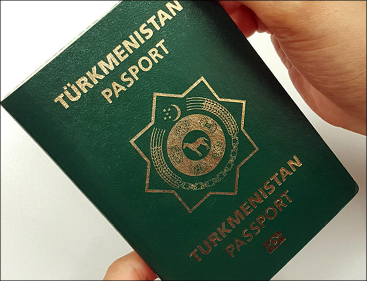 Over the past 15 years, 26 thousand people became citizens of Turkmenistan