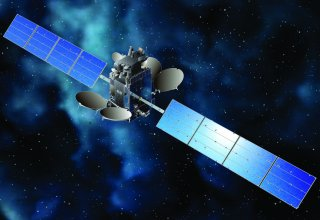 Azerbaijan's Azercosmos expands satellite services export