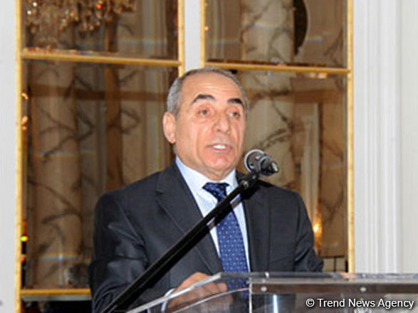 First Deputy PM: Azerbaijan significantly improves int'l ratings thanks to reforms