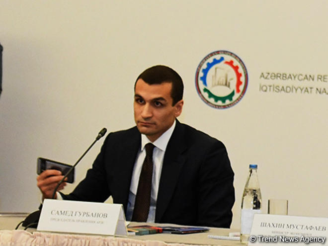 Azerbaijan-Russia Business Council ready to actively co-op with subjects of Russia