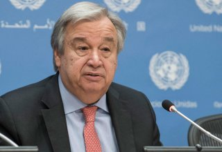 Antonio Guterres: Сonstructive role of Kazakhstan in UNSC is of most immediate interest