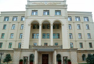 Azerbaijani Defense Ministry: Force - the only language enemy understands