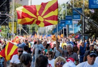 Majority of macedonians support changing country's name, EU integration – PM