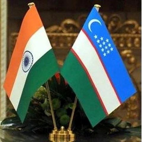 Uzbekistan, India to develop cooperation in field of military education