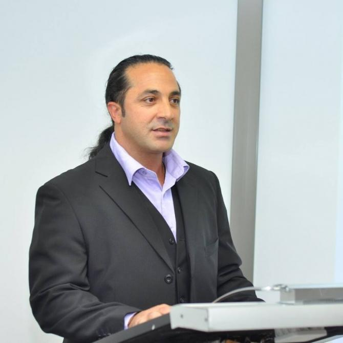 Orduhan Teymurkhan is foreign intelligence agent - sensational and credible facts (Second Part)