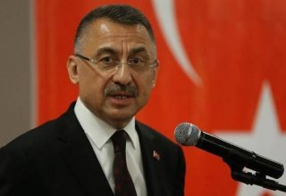Armenia must leave occupied Azerbaijani lands, says Turkish president's aide
