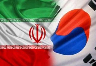 Iran holds talks with S.Korea officials regarding blocked assets